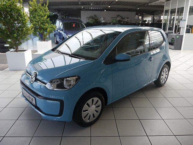 Volkswagen up! - up 1.0 move Klimaanlage