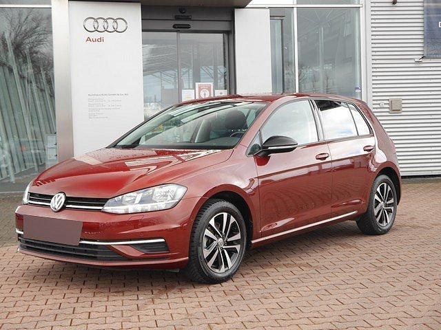 Volkswagen Golf - VII 1.5 TSI DSG IQ.Drive ACC AHK Assistenz