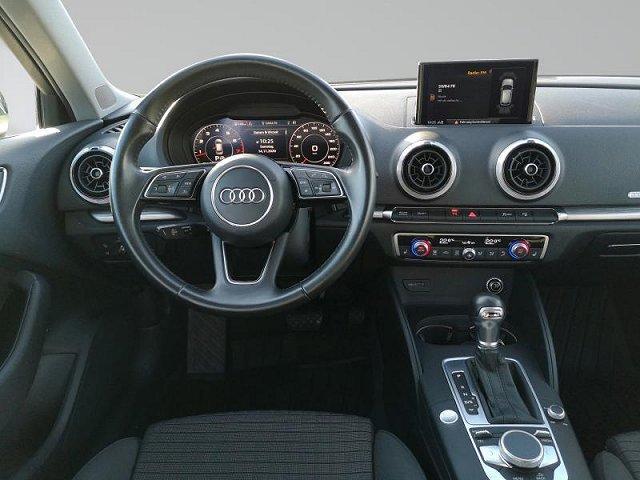 Audi A3 1.4 TFSI ultra Sportback sport LED MMI virtual