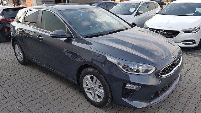 Kia Ceed - Cee'd 160PS AT Kamera*Sitzheizung*App-Connect!