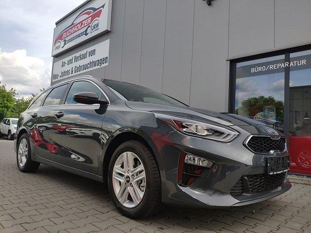 Kia Ceed - Cee'd 160PS SW Kamera*Sitzheizung*App-Connect!