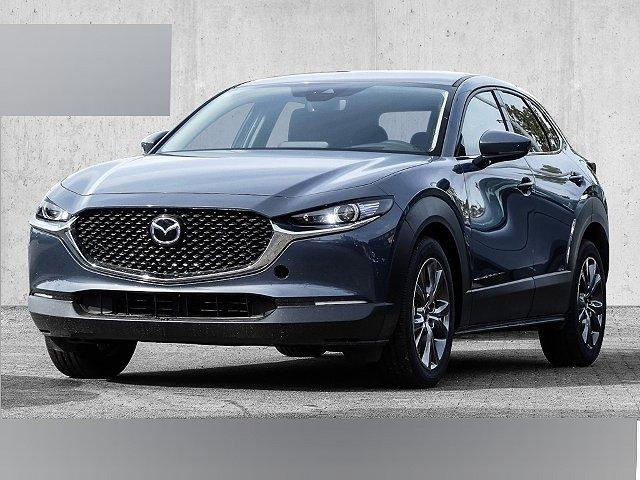 Mazda CX-30 - SKYACTIV-X 2.0 M-Hybrid AWD SELECTION BOSE