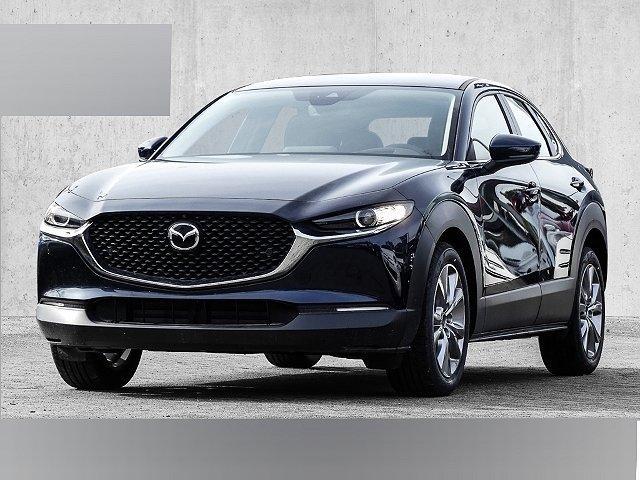 Mazda CX-30 - SKYACTIV-G 2.0 M-Hybrid SELECTION ACT 18