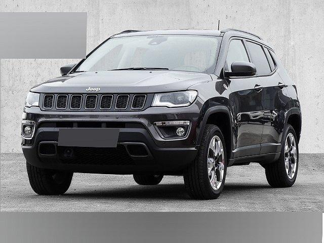 Jeep Compass - 2.0 MultiJet Automatik Trailhawk AHK Pa