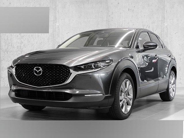Mazda CX-30 - SKYACTIV-G 2.0 M-Hybrid Aut. SELECTION 18