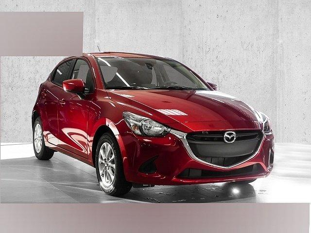 Mazda Mazda2 - 2 SKYACTIV-G 90 Exclusive-Line Touring-Paket