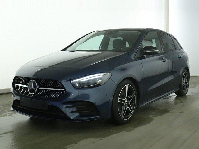 Mercedes-Benz B-Klasse - B 220 d 4M AMG Sport Night Pano LED AHK Abst