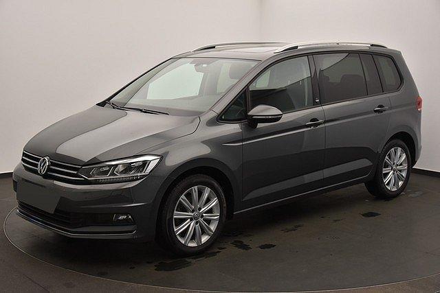 Volkswagen Touran - 1.4 TSI DSG Sound LED Pano