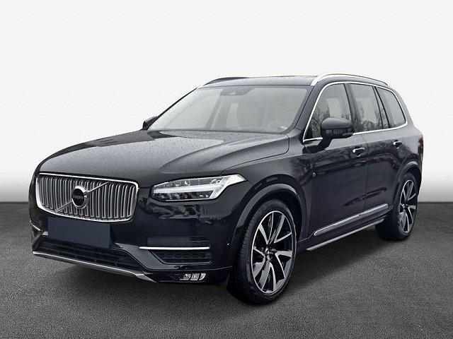 Volvo XC90 - XC 90 D5 AWD Geartronic Inscription BW Standhzg.