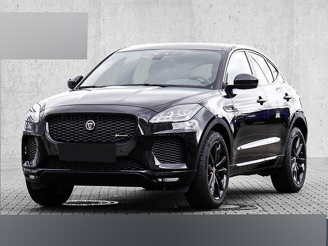Jaguar E-Pace - R-Dynamic SE AWD P300 EU6d-T LED Navi Keyless e-Sitze ACC Rückfahrkam. Allrad