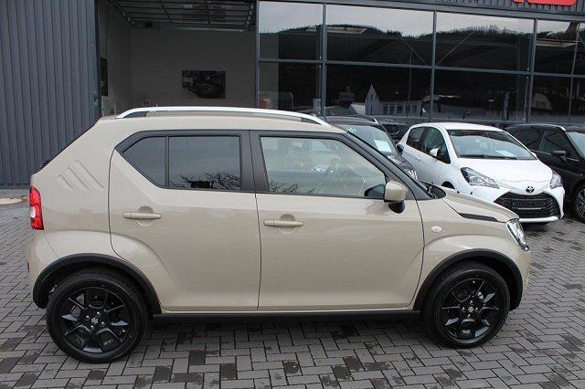 Suzuki Ignis - 1.2 Dualjet Hybrid Allgrip Comfort/Navi