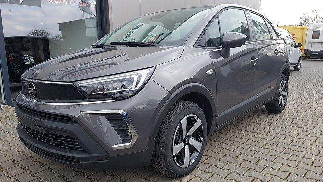 Opel Crossland X - Edition n.M.*LED*Shzg*PDC*Cam*ACA*