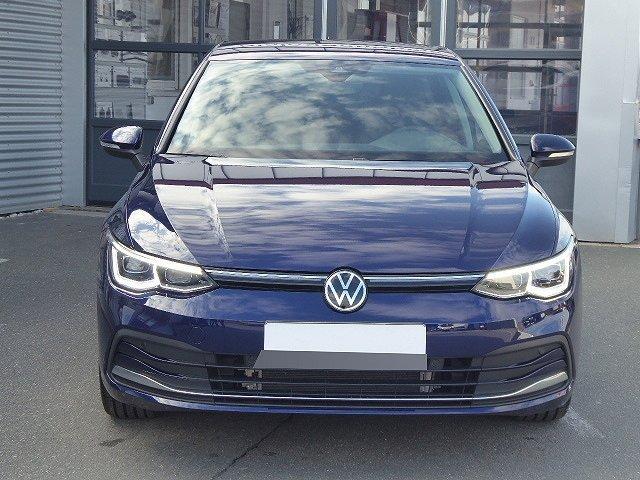 Volkswagen Golf - 8 Style eTSI DSG +17 ZOLL+IQ.LIGHT+DISCOVER