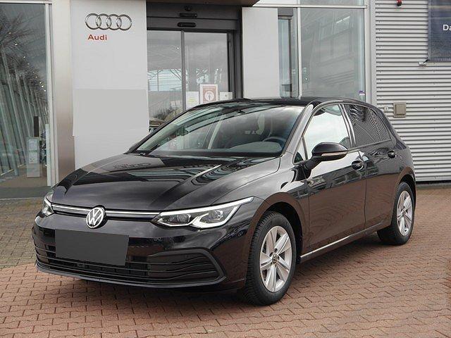 Volkswagen Golf - VIII 1.5 TSI Life IQ.Light Pano Navi DAB