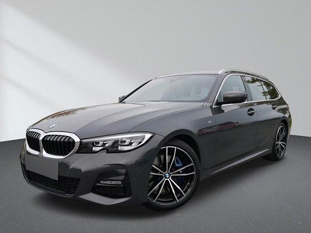BMW 3er Touring - 330i M Sport Standheizung 19Pano