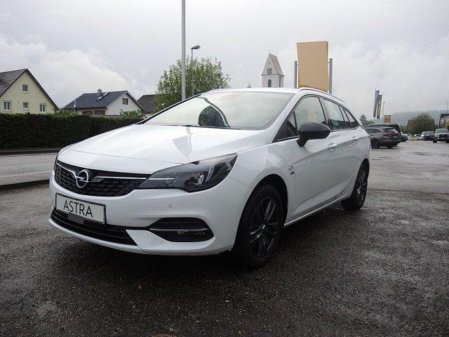 Opel Astra Sports Tourer - 1.2 Turbo ST 2020