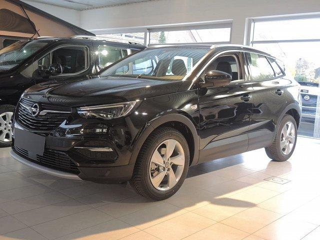 Opel Grandland X - 1.2 Turbo Autom. INNOVATION