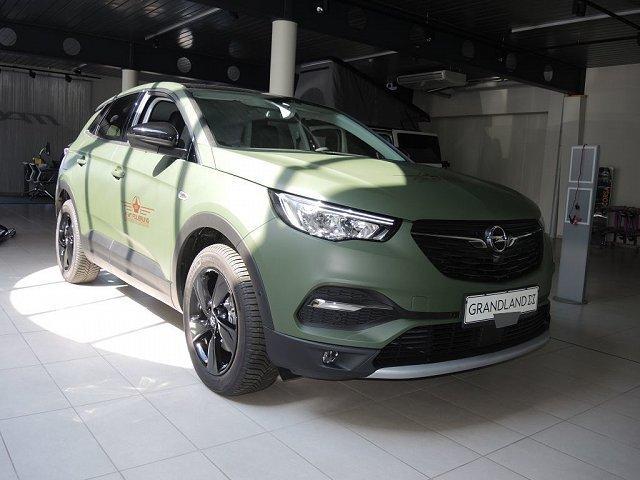 Opel Grandland X - 1.5 D S/S Auto. 120 J *KAMERA**PDC*