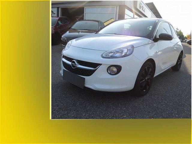 Opel Adam - 1.4 120 Jahre // SHZ / DAB+
