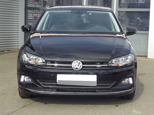 Volkswagen Polo - Highline TSI +ACTIVE INFO DISPLAY+ACC+MEDIA