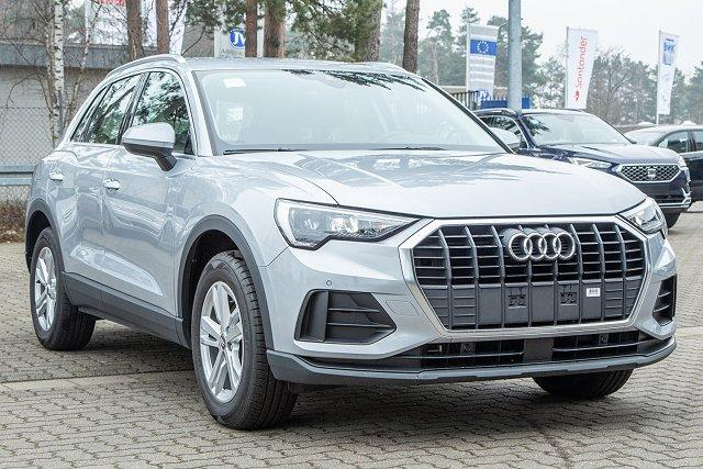 Audi Q3 - 35 TFSI *VIRTUAL*LED-SW/NAV/SHZ/*AHK*