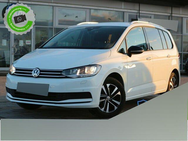 Volkswagen Touran - 1.5 TSI IQ.DRIVE 7-SITZER AHK+GARANTIE+NA