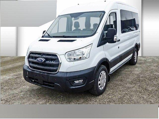 Ford Transit - Kombi Trend L2H2 130PS Klima v+h Kamera