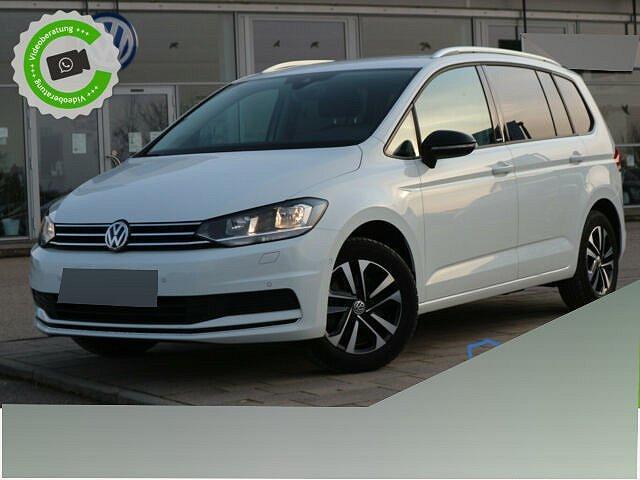 Volkswagen Touran - 1.5 TSI IQ.DRIVE 7-SITZER GARANTIE+NAVI+B