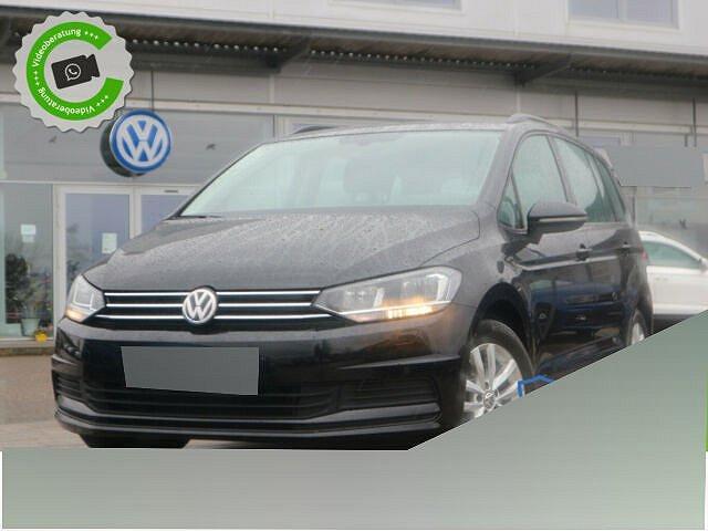 Volkswagen Touran - 1.4 TSI Comfortline NAVI+AHK+BLUETOOTH+AC