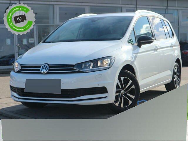 Volkswagen Touran - 1.5 TSI IQ.DRIVE 7-SITZER GARANTIE+AHK+NA