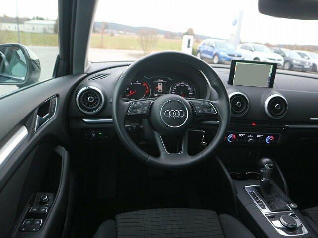 "Audi A3 Sportback 35 TDI S-tronic S-LINE SPORT 18""+SO"