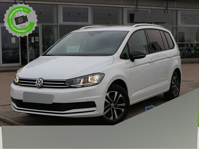 Volkswagen Touran - 1.5 TSI DSG IQ.DRIVE 7-SITZER AHK+GARANTI