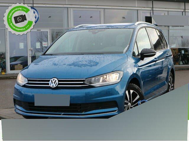 Volkswagen Touran - 1.5 TSI DSG IQ.DRIVE 7-SITZER GARANTIE+AH