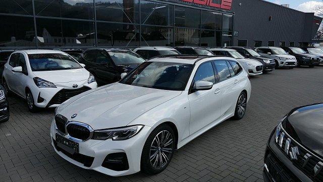 BMW 3er Touring - 320d Aut. M Sport/Pano/Navi/LED/DAB Navi