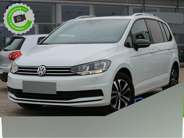 Volkswagen Touran - 2.0 TDI IQ.DRIVE 7-SITZER GARANTIE+NAVI+A