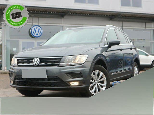 Volkswagen Tiguan - 2.0 TDI DSG JOIN GARANTIE+NAVI+BLUETOOTH+