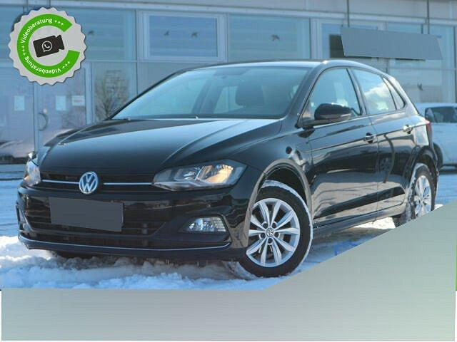 Volkswagen Polo - 1.6 TDI DSG HIGHLINE NAVI+BLUETOOTH+SHZ+PDC