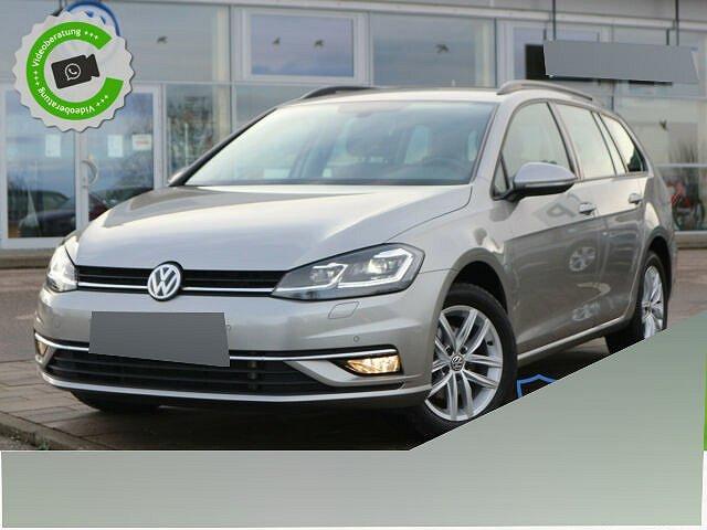 Volkswagen Golf Variant - VII 2.0 TDI DSG COMFORTLINE FAHRERA