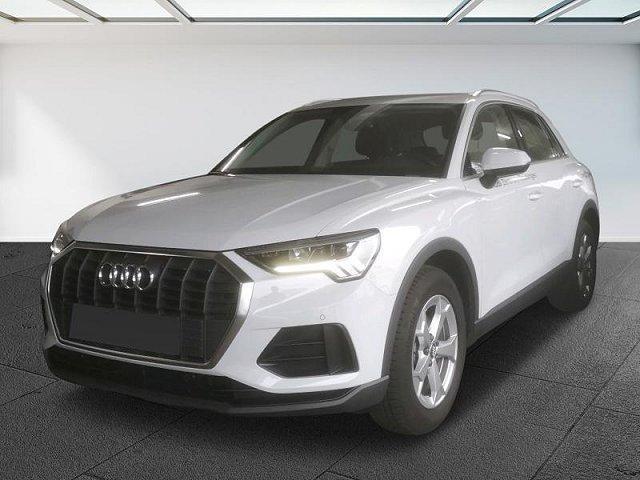 Audi Q3 - 35 TFSI 110(150) kW(PS) S tronic ,