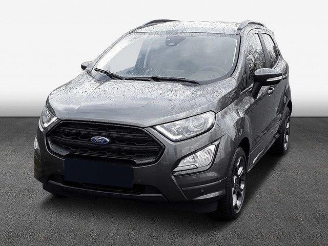 Ford EcoSport - 1.0 EcoBoost ST-LINE Xenon AHK Navi