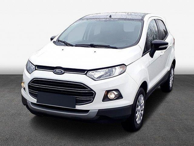 Ford EcoSport - 1.0 EcoBoost S