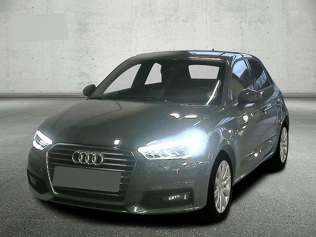 Audi A1 - Sportback 1.6 TDI Sport Xenon Kessy Navi Media-