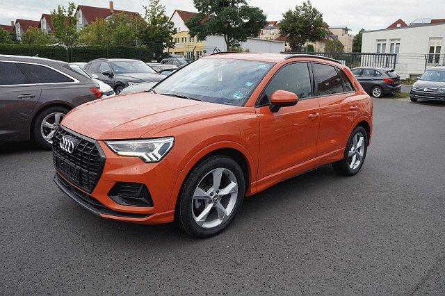 Audi Q3 - 35 TFSI advanced*Navi*DAB*HiFi*AHK