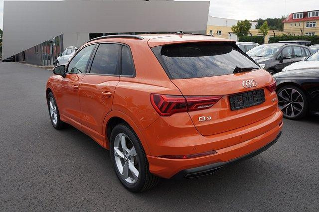 Audi Q3 35 TFSI advanced*Navi*DAB*HiFi*AHK