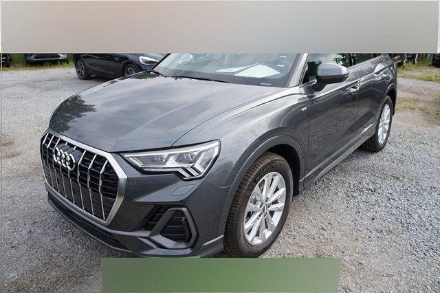 Audi Q3 - 40 TDI quattro S line*Navi*Keyless*ACC*BO*