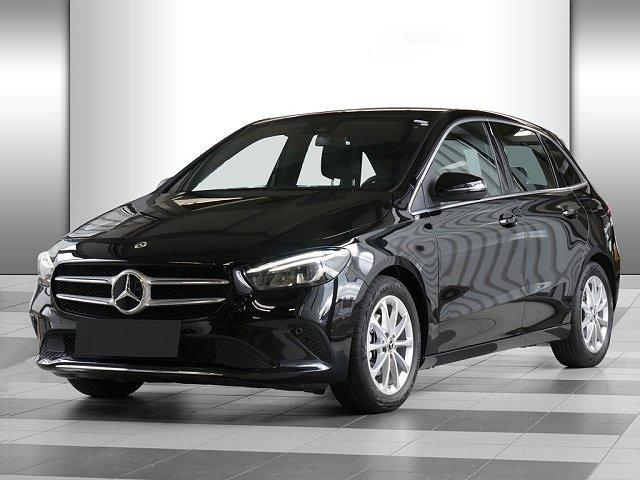 Mercedes-Benz B-Klasse - B 180 Progressive LED Navi Spurh.-Ass. SHZ Einpa