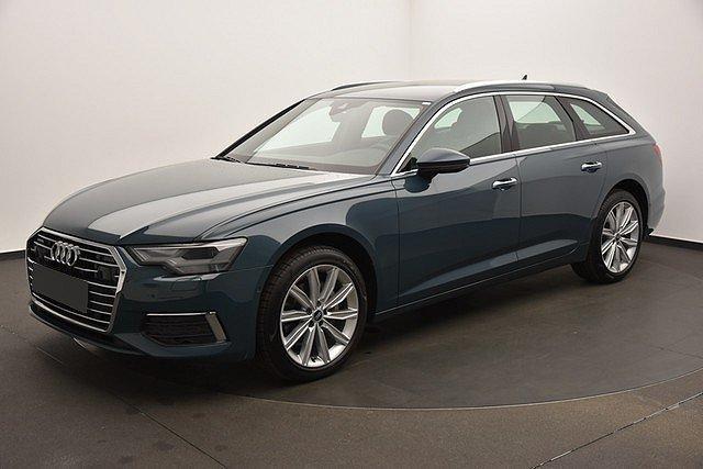 Audi A6 allroad quattro - Avant 2.0 TDI S-tronic design Rüka/LED/