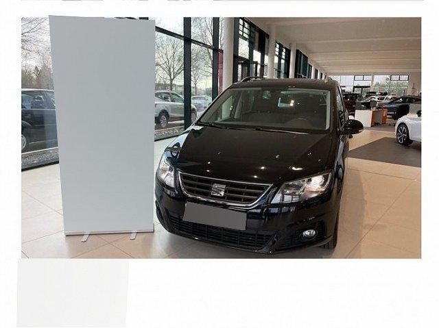 Seat Alhambra - 2.0 TDI Ecomotive