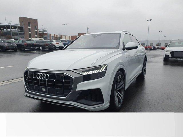 Audi Q8 - 50 3.0 TDI quattro (EURO 6d-TEMP)