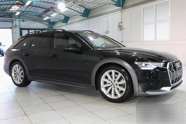 Audi A6 allroad quattro - 45 TDI TIPTRONIC NAVI LED LM19